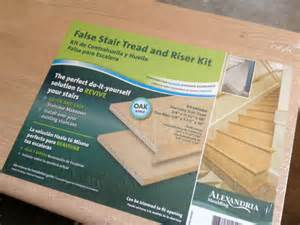 Diy Stair Kits by Iheart Organizing 2012 11 04