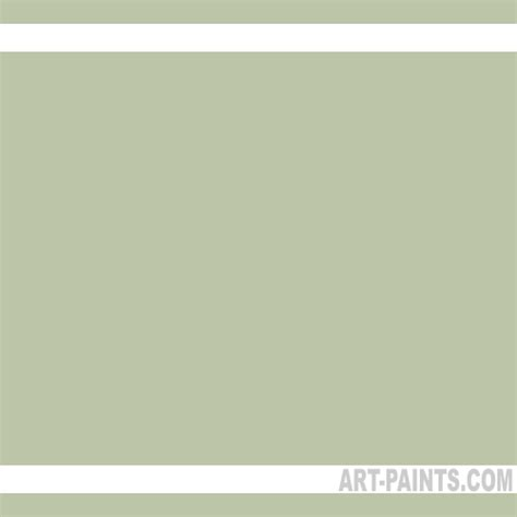 celery green bisque ceramic porcelain paints co121
