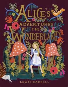 alice s adventures in wonderland by lewis carroll