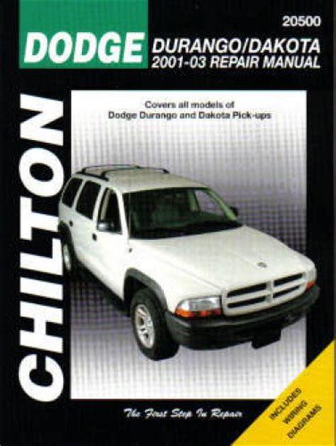 auto repair manual free download 1993 dodge dakota club lane departure warning chilton dodge durango dakota pick ups 2001 2004 repair manual