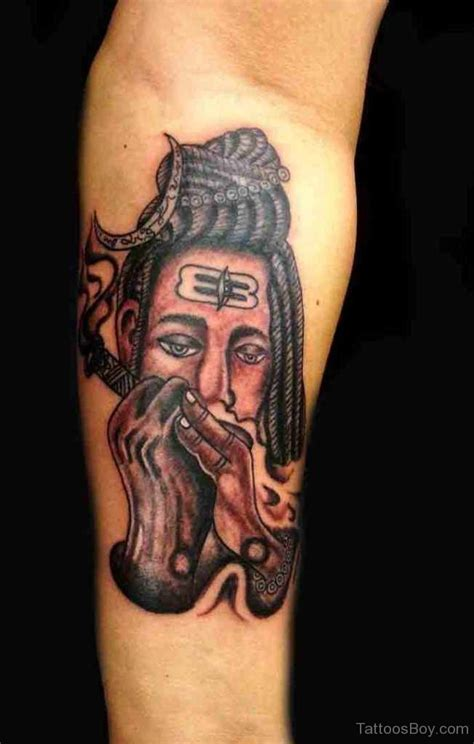 lord shiva tattoos design shiv tattoos designs pictures page 3
