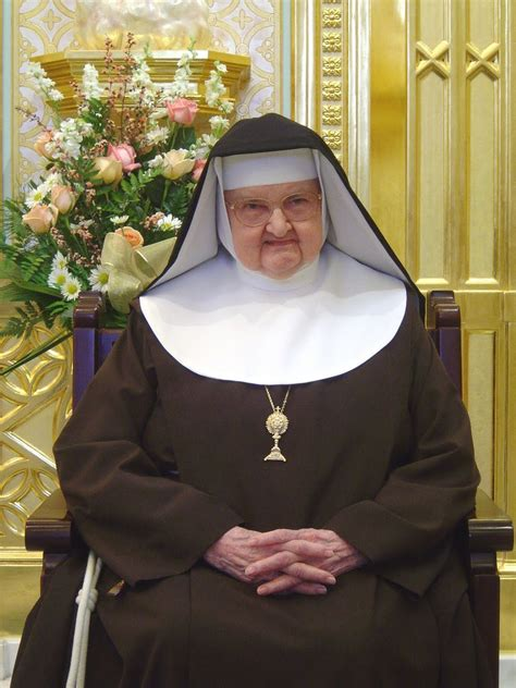 biography mother angelica mother angelica s death women of grace