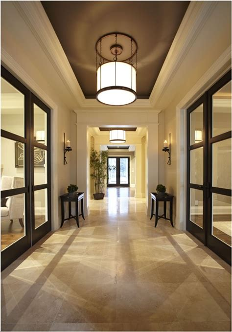 Contemporary Foyer Contemporary Entryway Foyer Decorating Ideas Interior Design