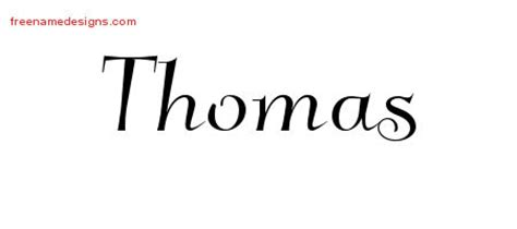 tattoo name thomas thomas name tattoo images