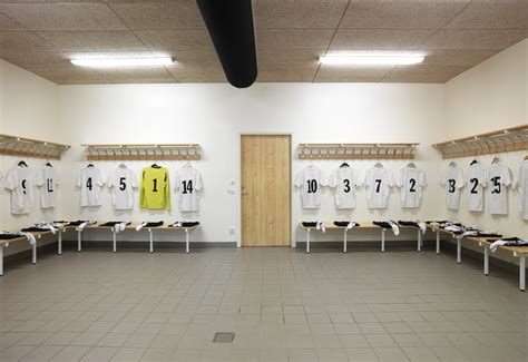 changing room football vocabulary guide for football soccer the world cup