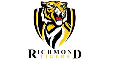 new logo page 3 tigers bigfooty afl forum