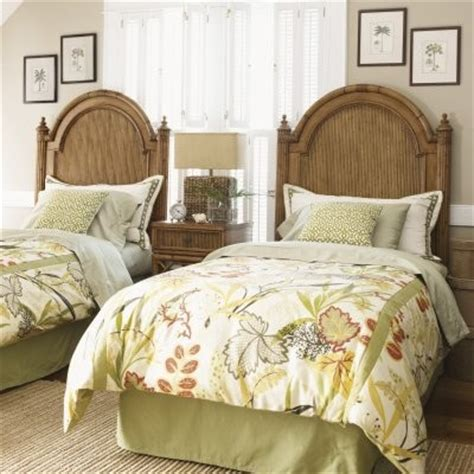 tommy bahama headboard tommy bahama beach house belle isle twin headboard