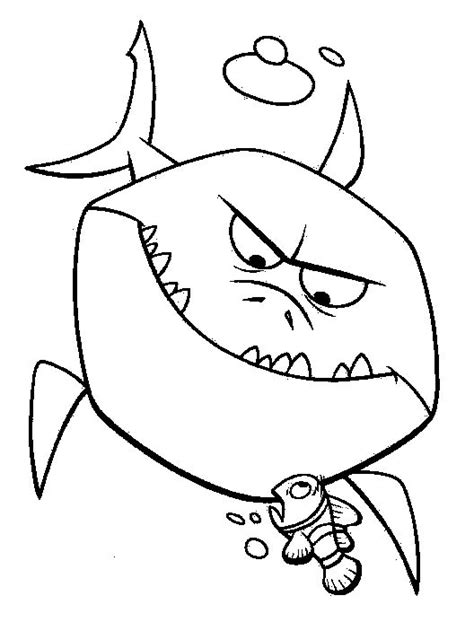 finding nemo coloring pages darla 17 best images about finding nemo coloring pages on