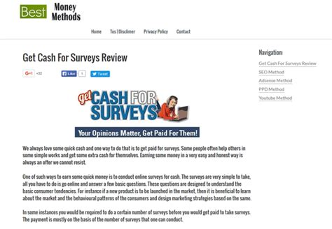Can You Make Money Doing Online Surveys - how to make money daily on the internet how do you get