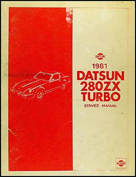 car repair manuals online pdf 1979 nissan 280zx user handbook download free software datsun 280zx maintenance manual emeraldpiratebay