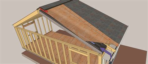Cathedral Ceiling Ventilation System by Roof Ventilation Pro Remodeler