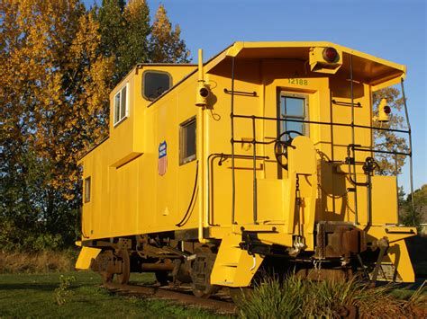 caboose tiny house the caboose