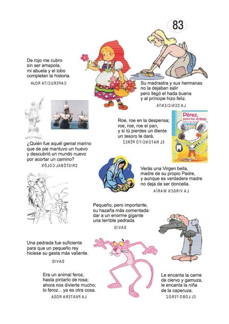 adivinanzas infantiles adivinanzas para nios con respuesta jugar y colorear