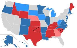 us map election results 2014 2014 senate seats election central