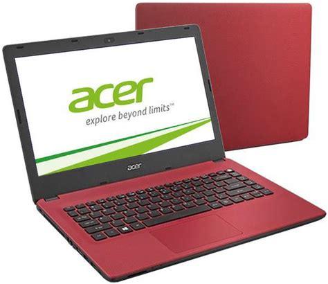 Laptop Acer 1 Jutaan top 5 laptop acer murah berkualitas tahun 2018 pusatreview