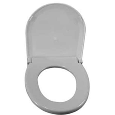 oblong toilet seat oblong oversized toilet seat with lid for drive