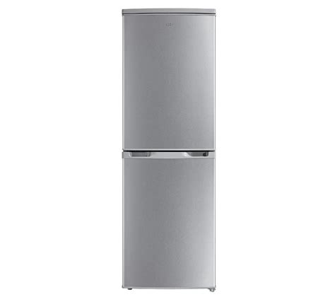 Freezer Cooler buy logik lfc50s16 50 50 fridge freezer silver free