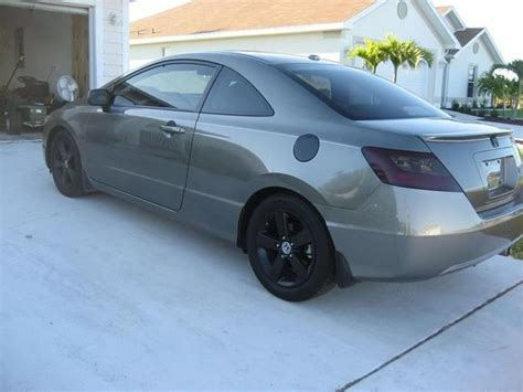 honda civic with black rims civic with black rims images frompo 1