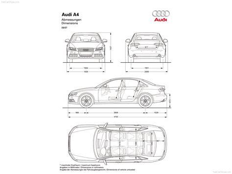 Audi A4 (2008) picture #108, 1600x1200