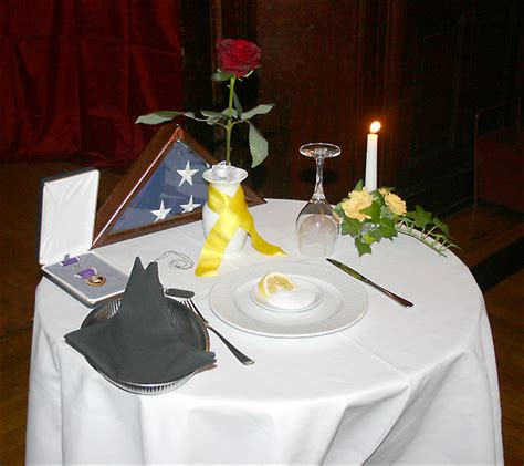 Fallen Soldier Table by Fallen Soldier Table Fallen Soldiers Table At The St