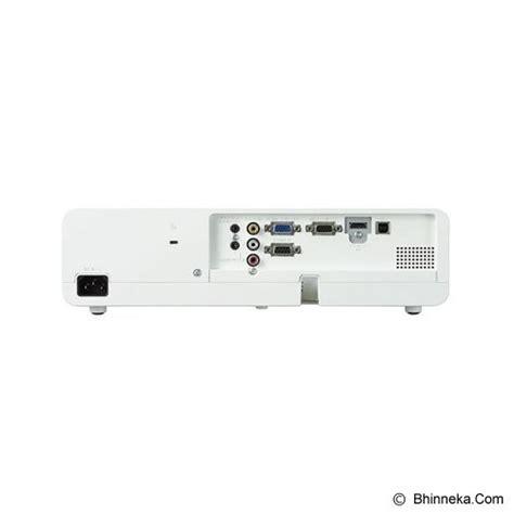 Panasonic Projector Pt Lb280 1 jual proyektor seminar ruang kelas sedang panasonic