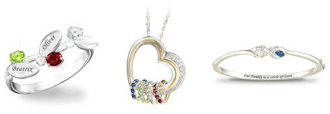 personalized s day jewelry the bradford exchange