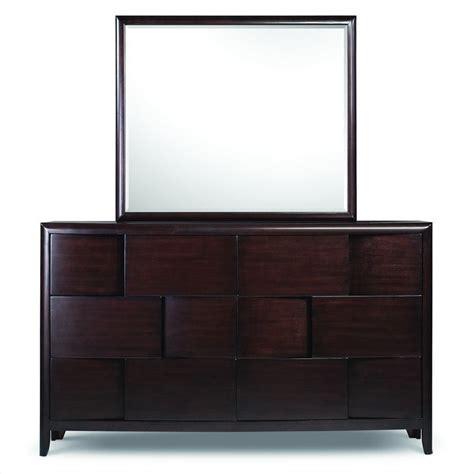 6 drawer double dresser espresso magnussen nova 6 drawer double dresser in espresso finish