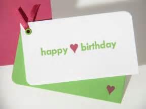 Kartu ucapan selamat ulang tahun romantis contoh kartu ucapan lebaran
