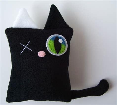 Handmade Plush Toys - handmade cat plush toys meow