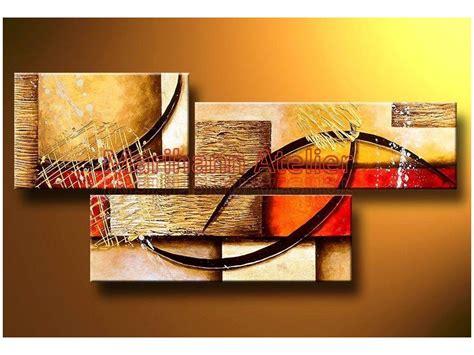 pinturas cuadros modernos cuadros pinturas a mano tripticos modernos 18 pagos 2