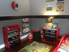 corvette themed bedroom old dresser turned quot tool chest quot for our son jake s new