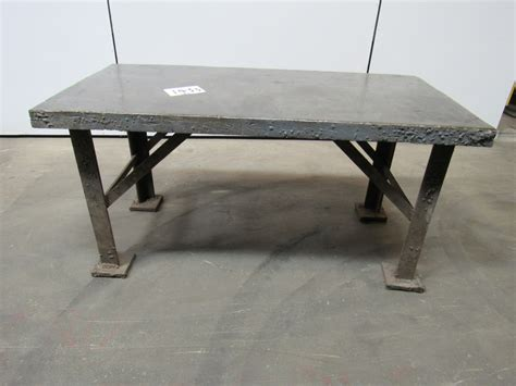 welding bench top 60 quot x30 quot x 30 1 2 quot welding layout assembly table bench 2 1 2