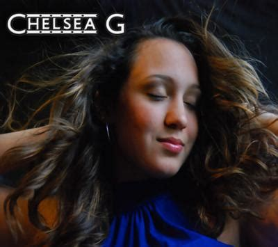 chelsea g singer songwriter san antonio tx