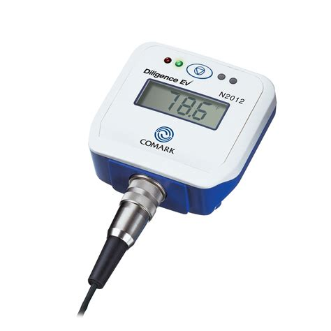 Temperature Data Logger Industrial 10 Channel multi channel temperature data logger comark instruments