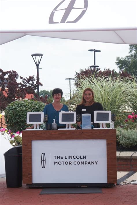 Lincoln Test Drive Gift Card - through sunday test drive a lincoln and receive a 25 gift card to garden city center