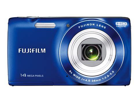 Kamera Fujifilm Finepix Jz100 fujifilm finepix jz250 e jz100 compatte zoom 8x