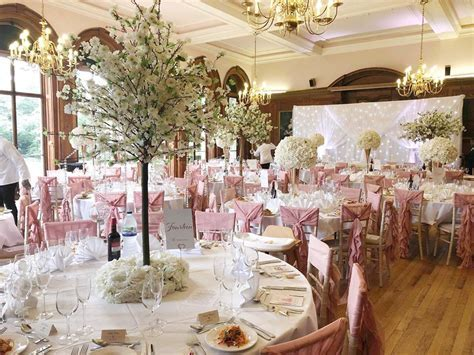 Wedding Decor Hire In Essex   Get A FREE Quote Today!