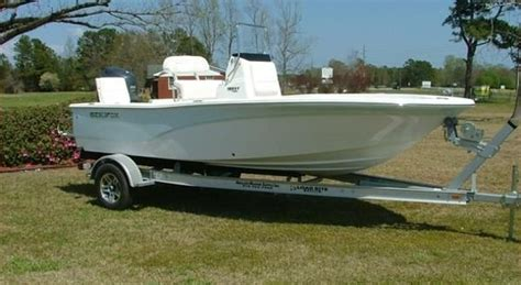 sea fox boats for sale in nc sea fox new and used boats for sale in north carolina