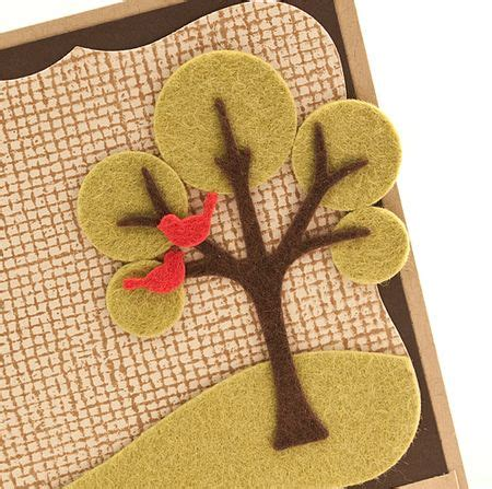 out on a limb for me poppy paperie