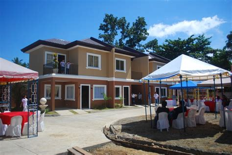 centennial homes olingan reliable vismin properties