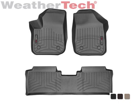 cargo mat for a 2017 buick envision weathertech floor mats floorliner for buick envision