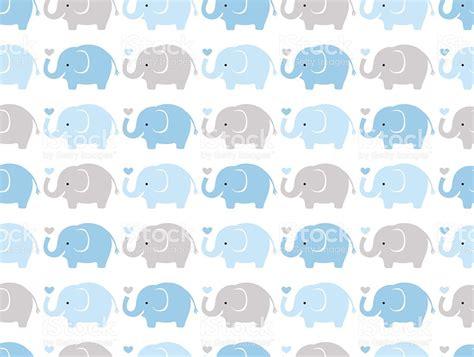 elephant pattern image seamless elephants pattern stock vector art 486331247 istock