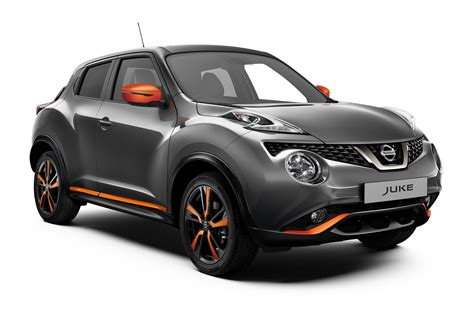 nissan juke nissan juke updates aim to keep pace with crossover rivals