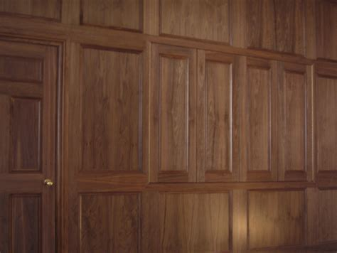 Pro Wooden Guide: Wood paneling ideas for walls