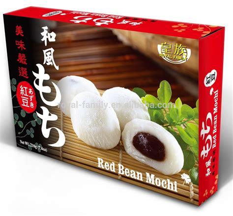 Shelf Rice by Mochi Daifuku Japanese Style Read Bean Filling Buy Mochi