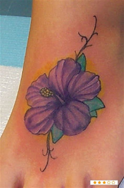 small hibiscus tattoos hibiscus images designs