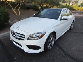 Mercedes C300 Used 2016 Mercedes C300 Review The Best Available Today