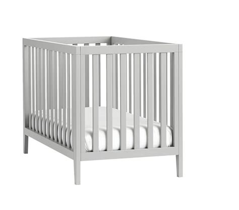 Pottery Barn Convertible Crib Marlow Convertible Crib Pottery Barn