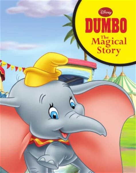 The Magic L Story by Buy Disney Dumbo The Magical Story 9781407599212 At