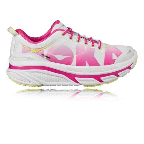 hoka womens running shoes hoka valor s running shoes 58 sportsshoes